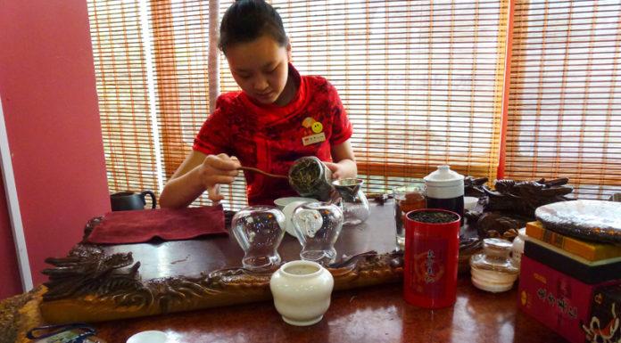 Herbata Pekin