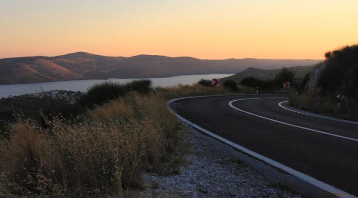 Jak ominąć autostradę w Słowenii