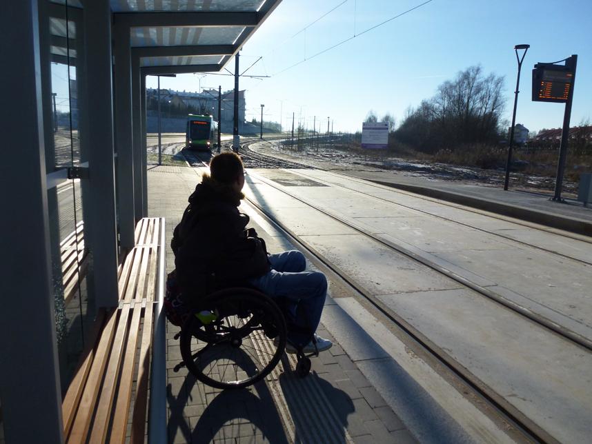 tramwaje w Olsztynie