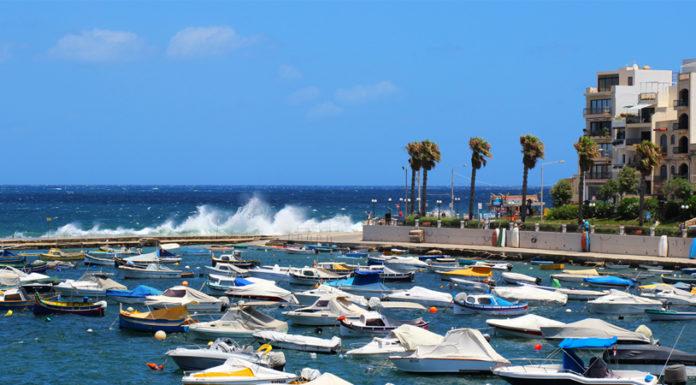 Malta zakochania warta