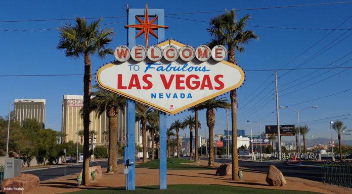 Co zobaczyć w Vegas