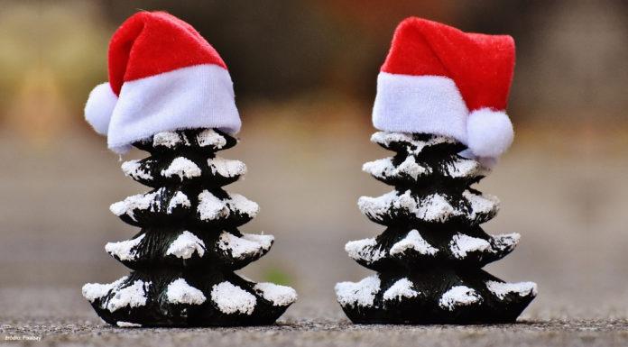 Jak Boże Narodzenie spędza się w innych krajach