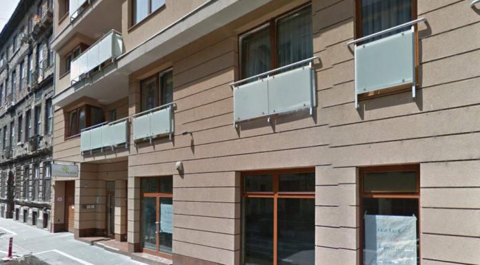 Corvin Plaza Apartments & Suites Budapeszt
