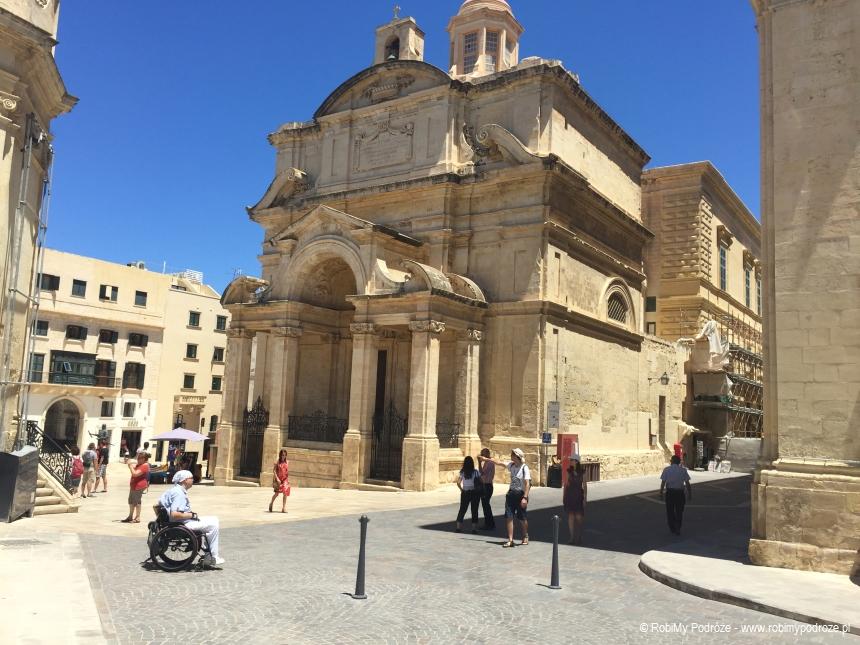 Kościół św. Katarzyny z Aleksandrii