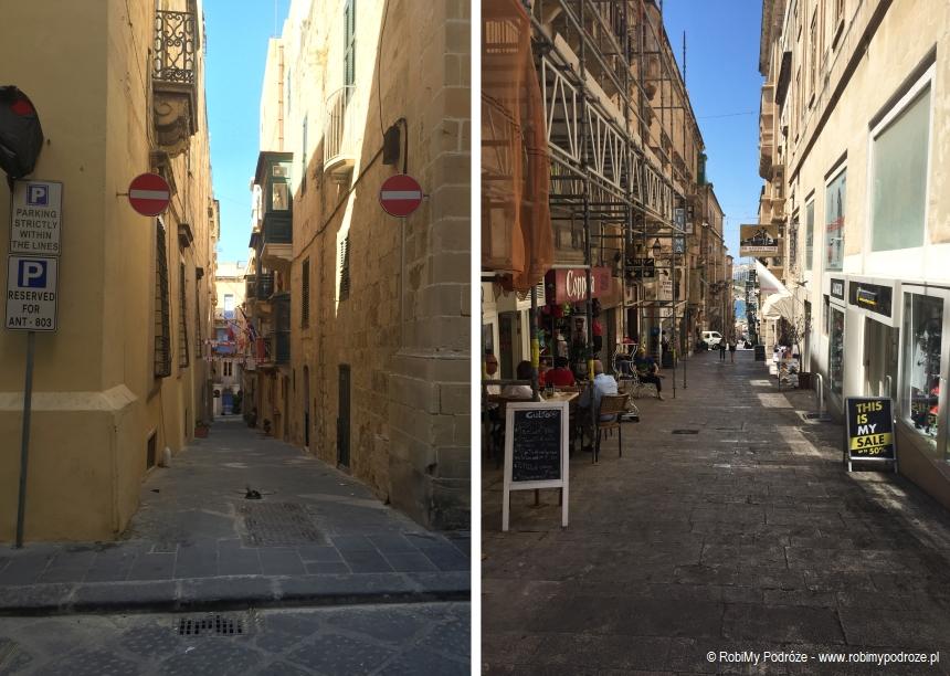 Valletta stromizny