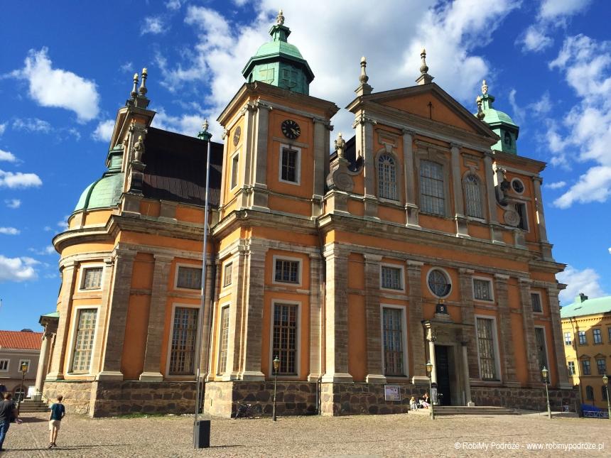 Katedra w Kalmarze