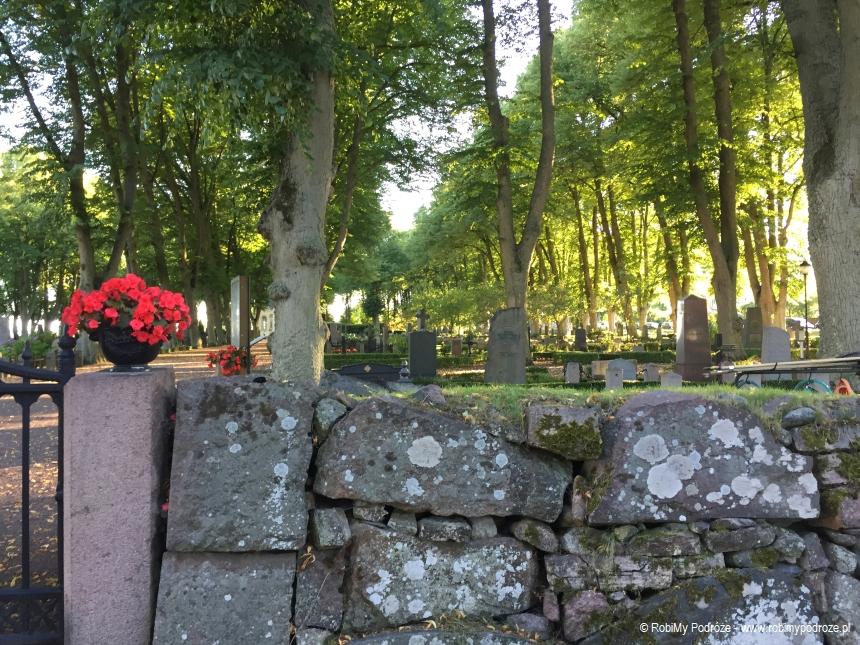 cmentarz Kalmar