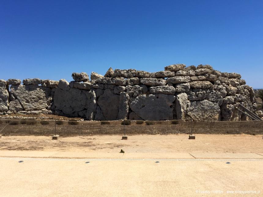 megality w Ggantiji