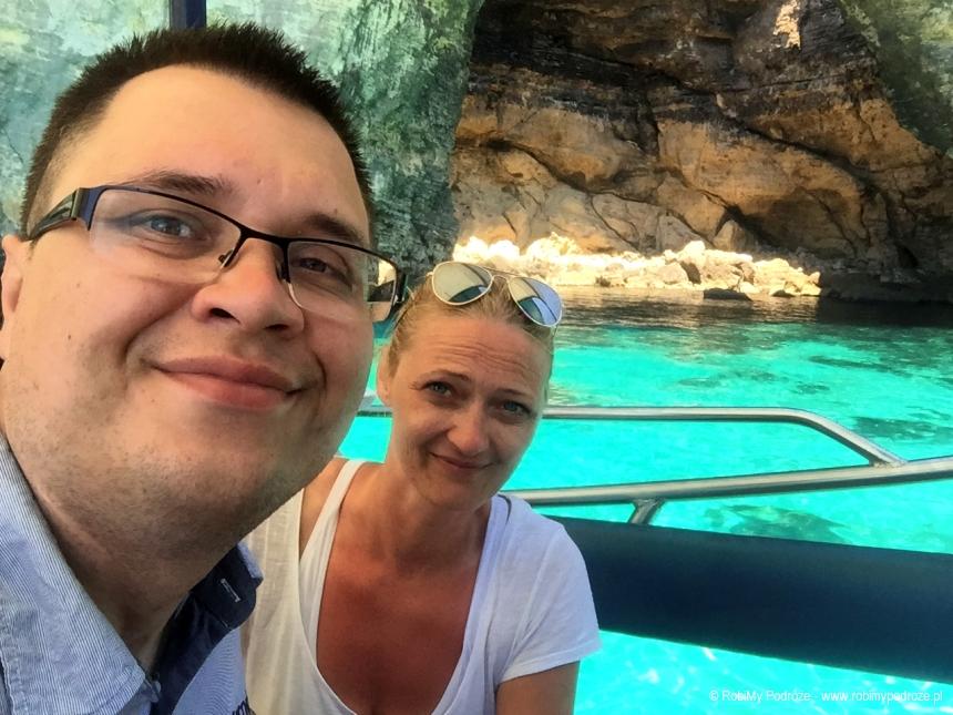 my w Blue Lagoon