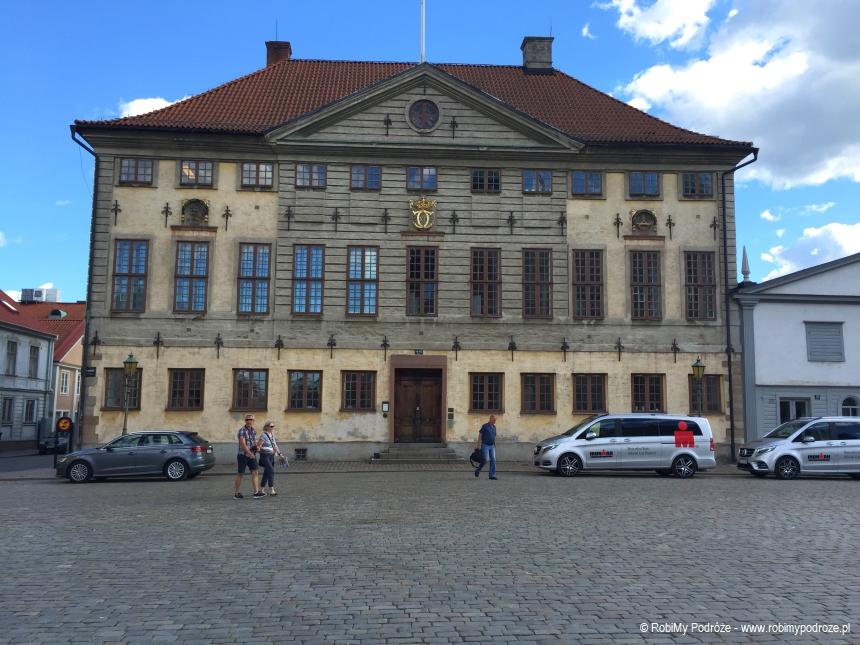 ratusz Kalmar