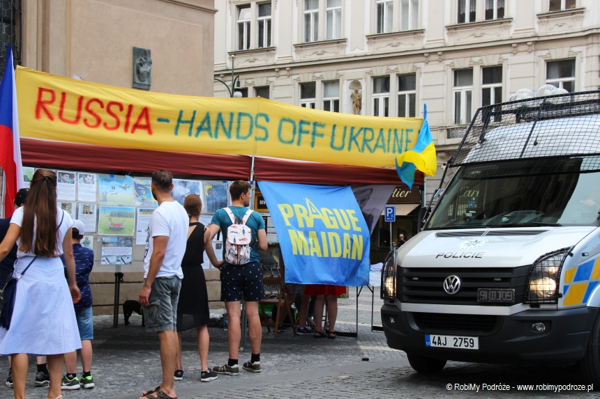 Praski Majdan