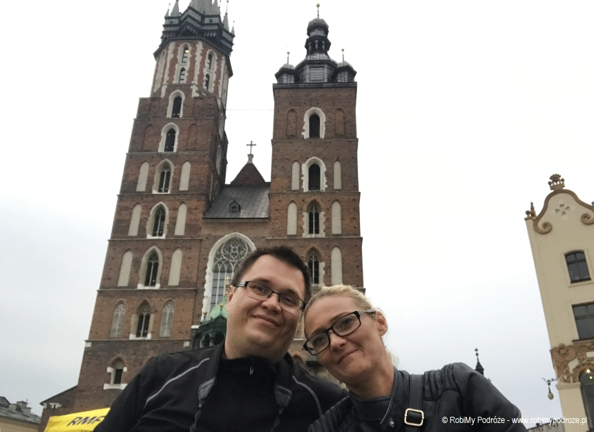 Kościół Mariacki i my