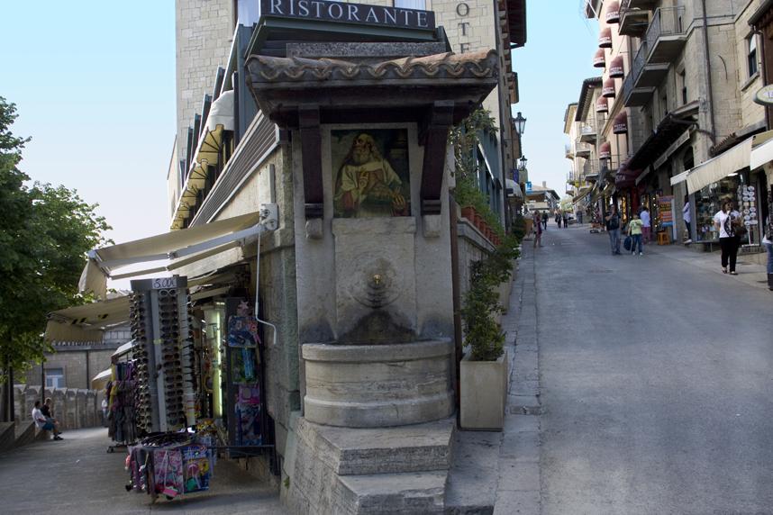Górki San Marino