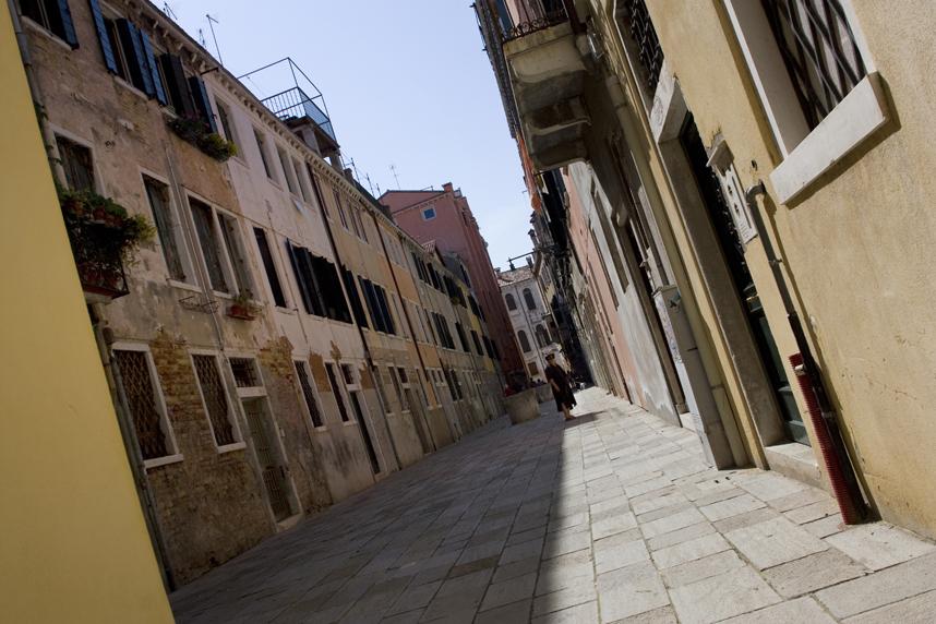 chodnik Wenecja