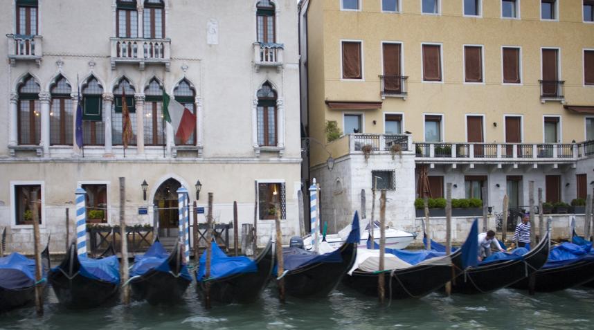 Wenecja Canale Grande