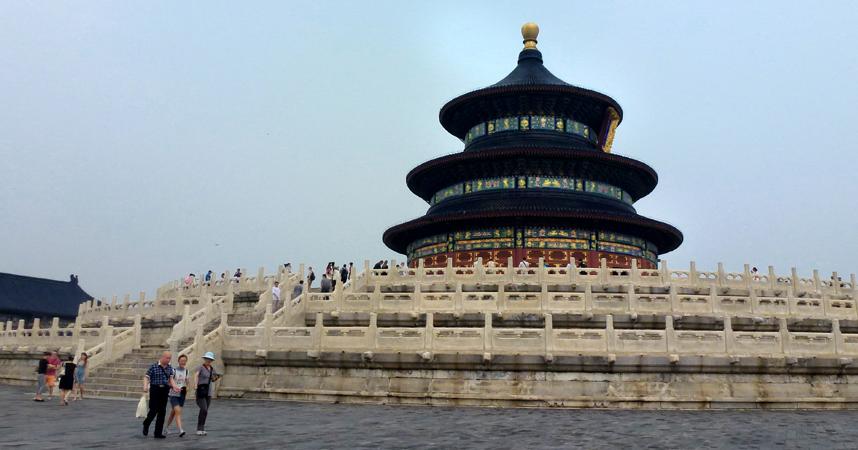 Pekin Chiny