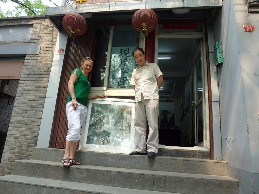 galeria Pekin