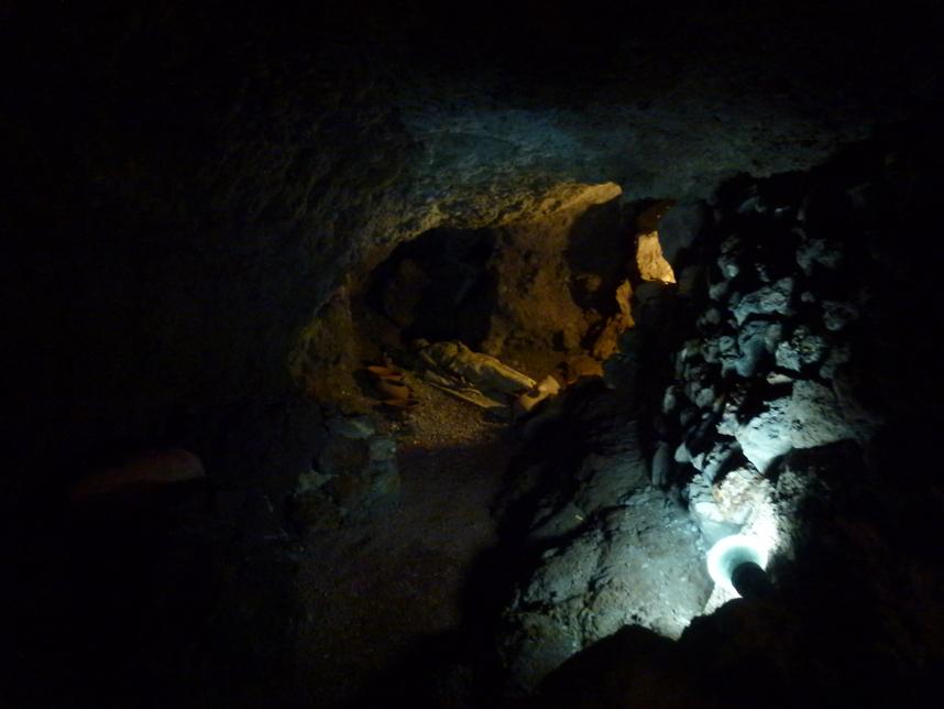 jaskinia Teneryfa