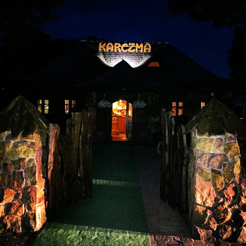 karczma Kraków