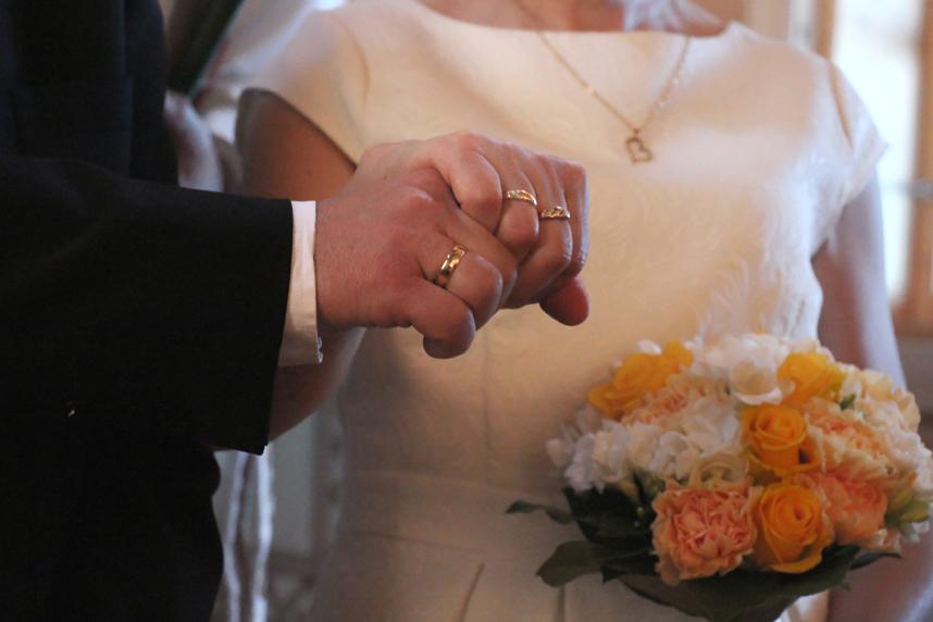ślub Wiktorówki