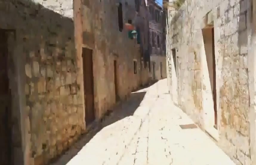 ulica Stary Grad