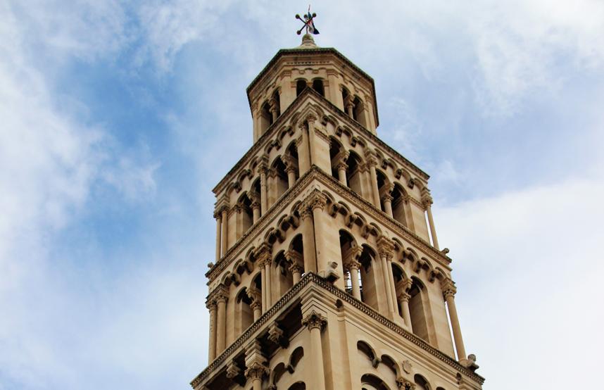 wieża Split