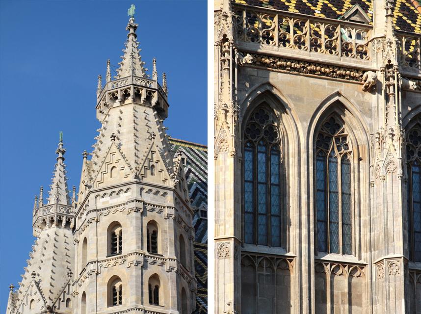 katedra Wiedeń