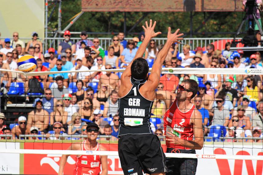 Erdmann FIVB Olsztyn