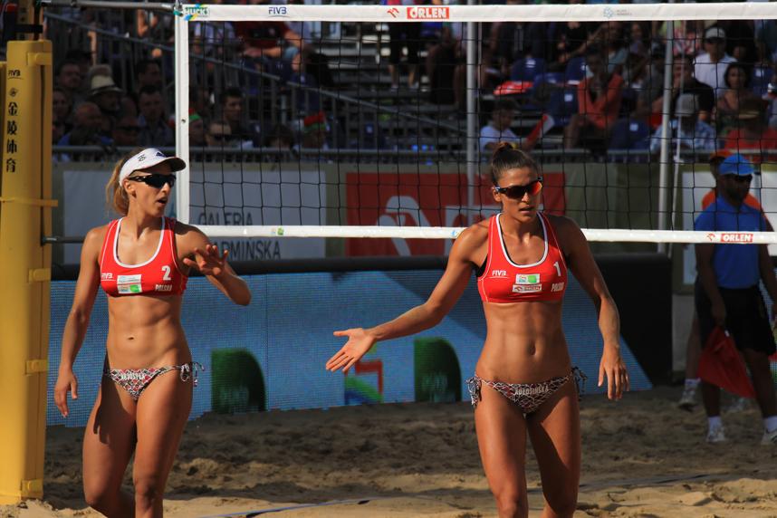 Kołosińska Brzostek Grand Slam Olsztyn