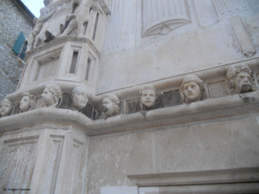 fryz Juraja Dalmatinaca