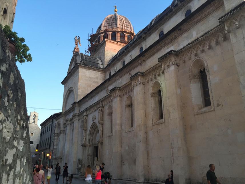 katedra św Jakuba