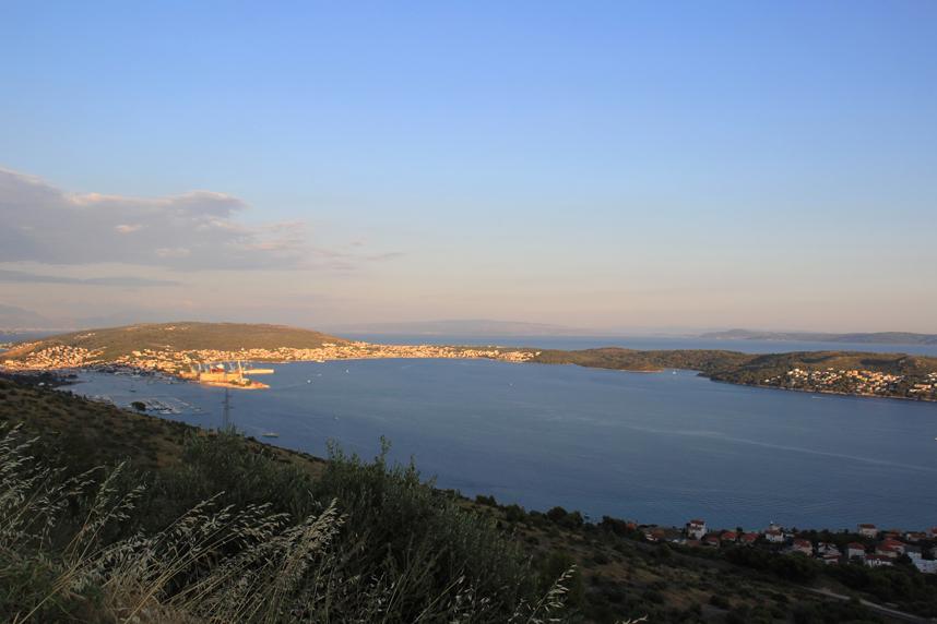 panorama Split