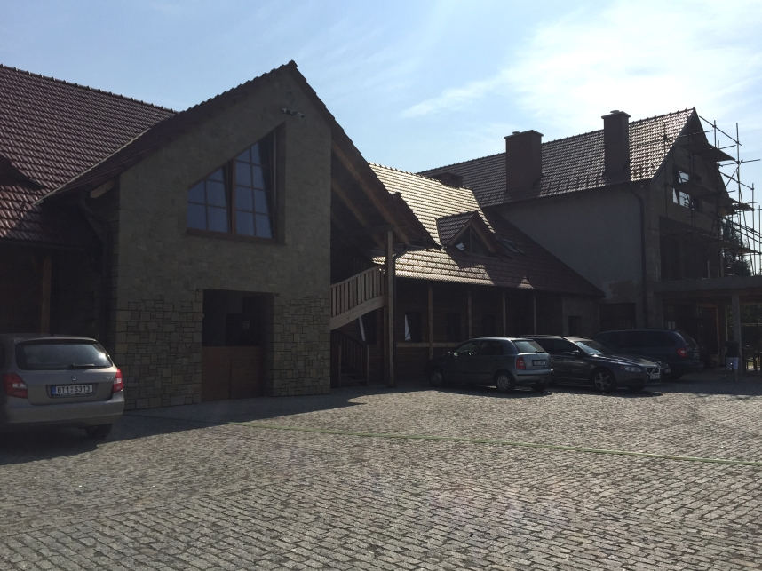 Ranch Milovice