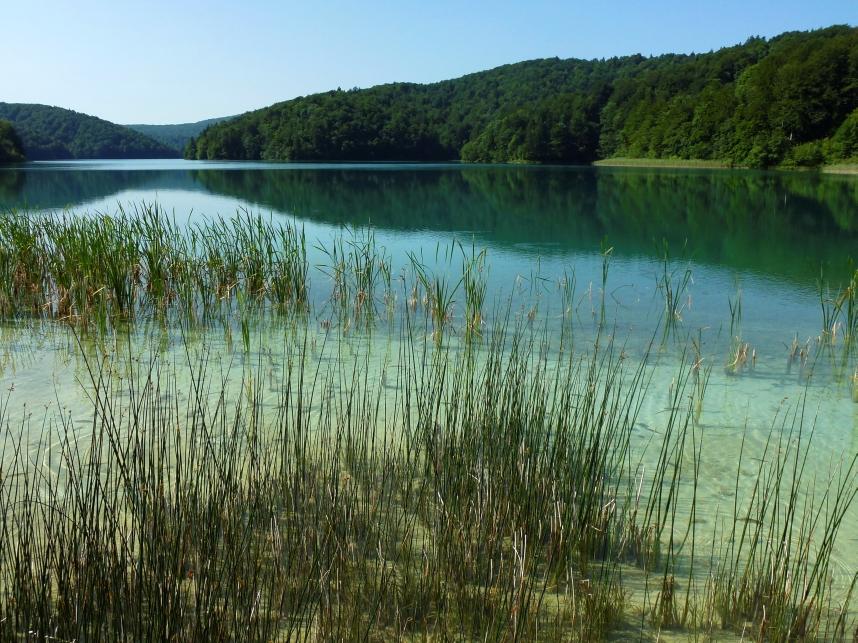panorama proscansko jezero