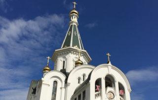 Kaliningrad wjeden dzień
