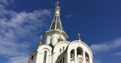 Kaliningrad w jeden dzień
