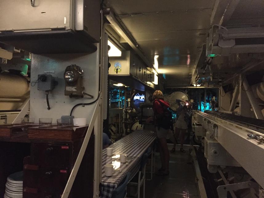 łódź podwodna Karlskrona