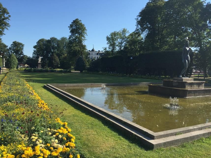 Karlskrona Park Hoglands