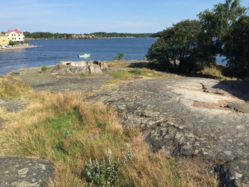 wyspa Stakholmen