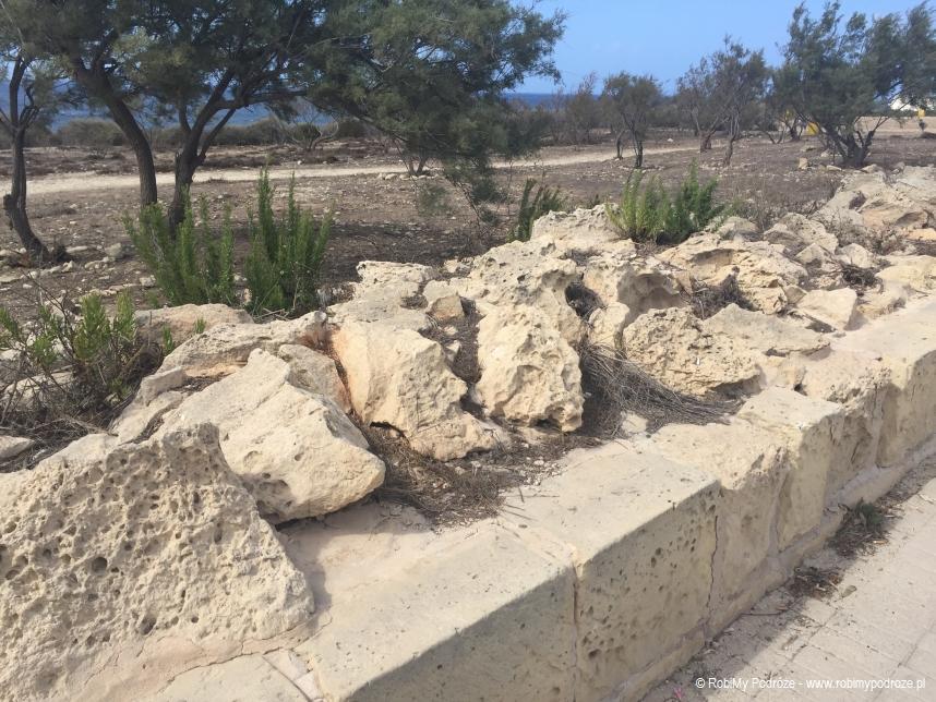 Malta mury