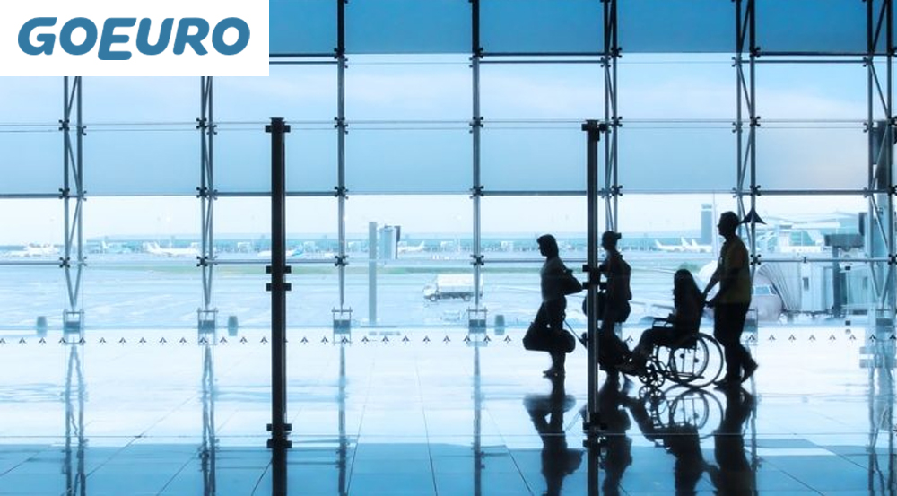 Lotnicze podróże osób niepełnosprawnych