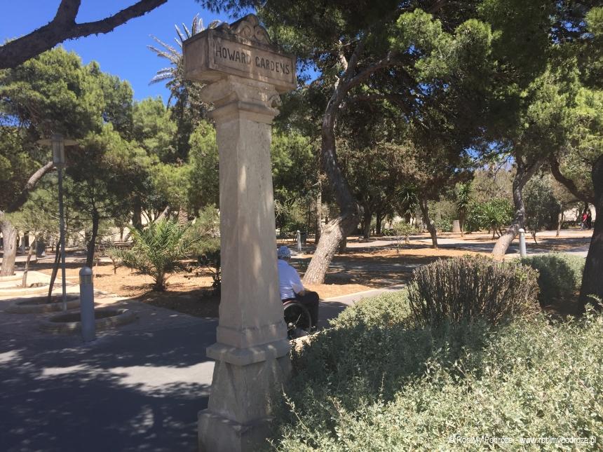 Mdina Howard Gardens