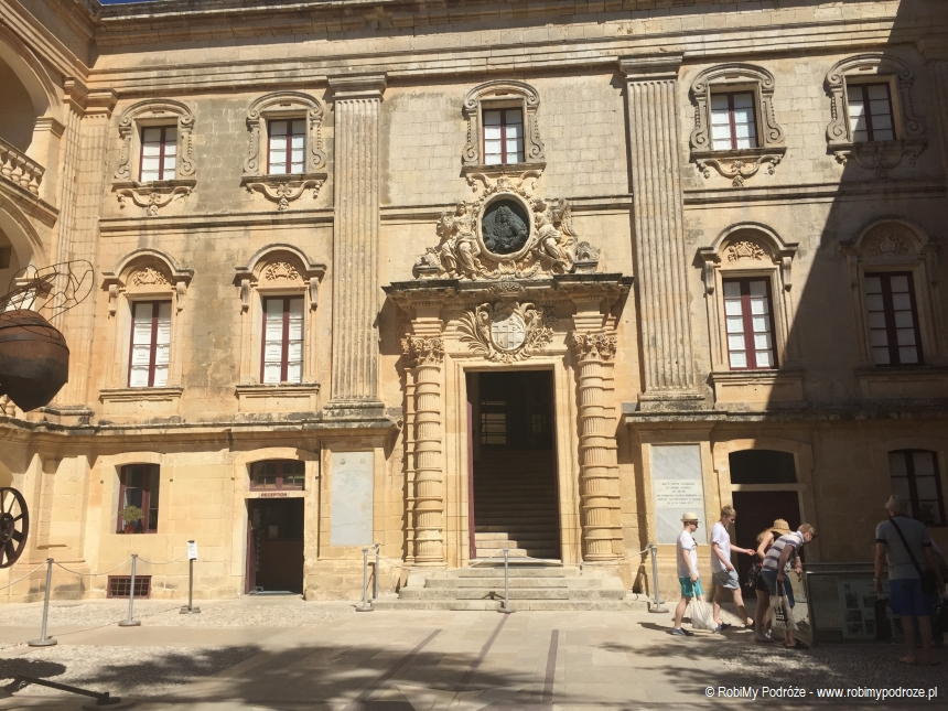 Palazzo Vilhena