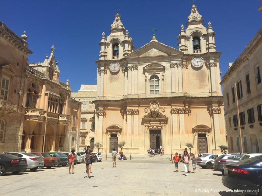 katedra św.Pawła