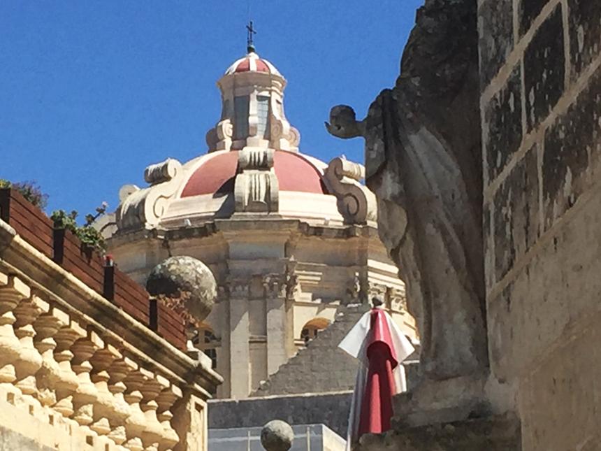kopuła katedry św.Pawła