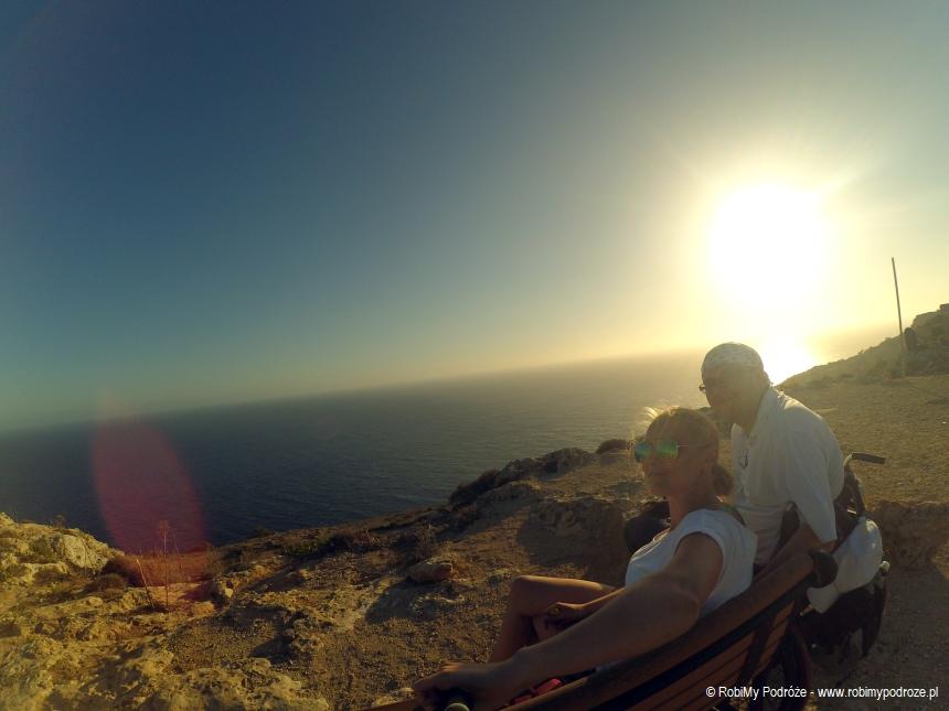 Dingli Cliffs imy