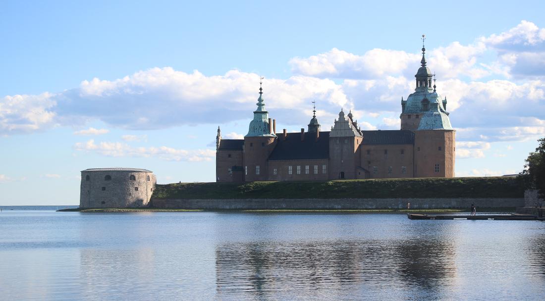 Kalmar w Szwecji