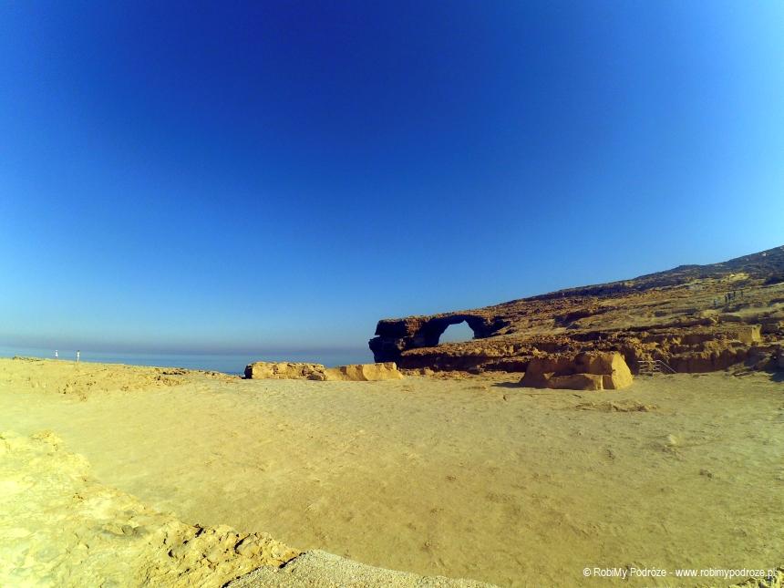 Krajobraz Azure Window