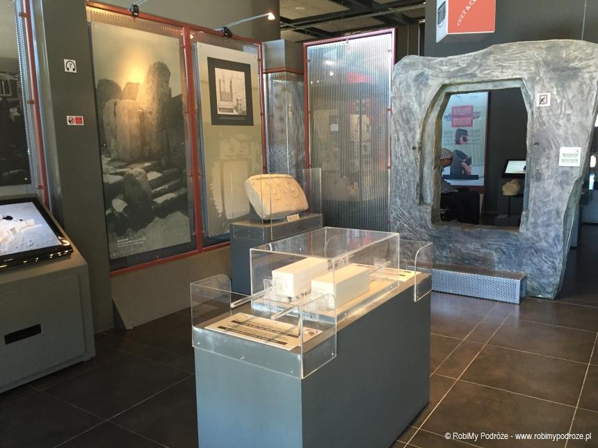 muzeum wĦagar Qim