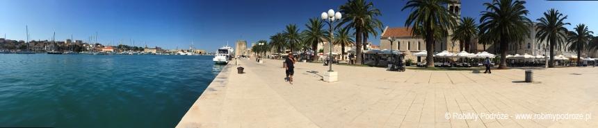 Promenada Trogir